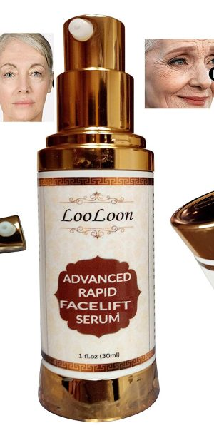 instant face lift