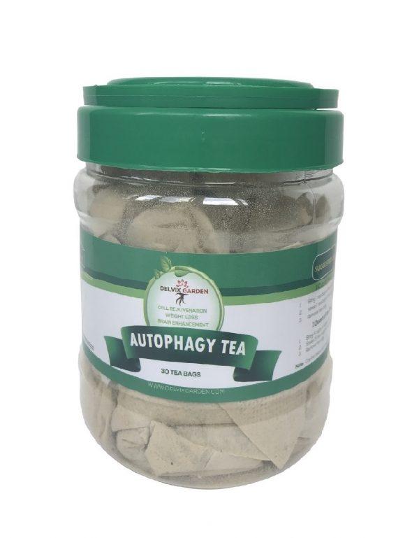 Autophagy Tea