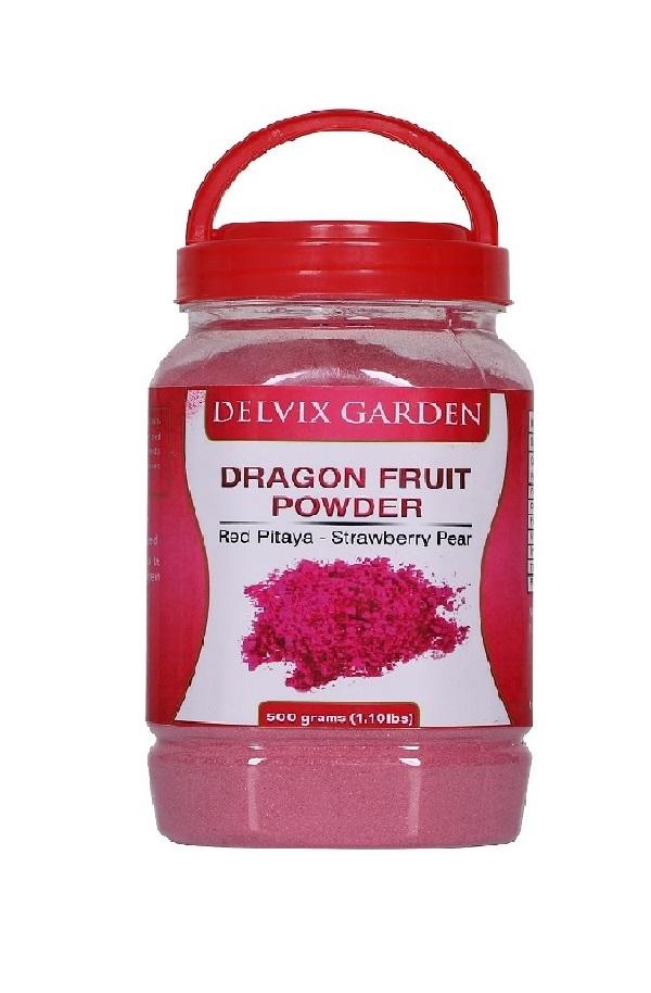 dragon fruit powder, pitaya powder