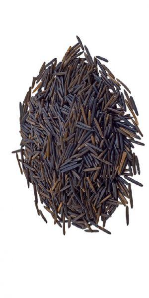 Organic Wild Black Rice